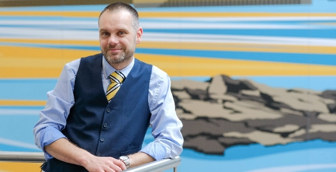 New cyber security degree launched at CU Scarborough