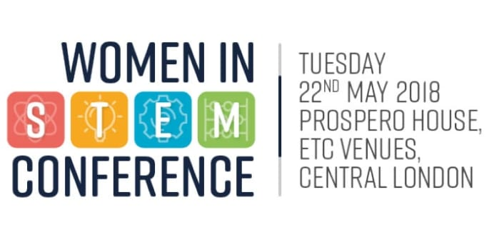 Women in STEM Conference 2018 - Education Technology