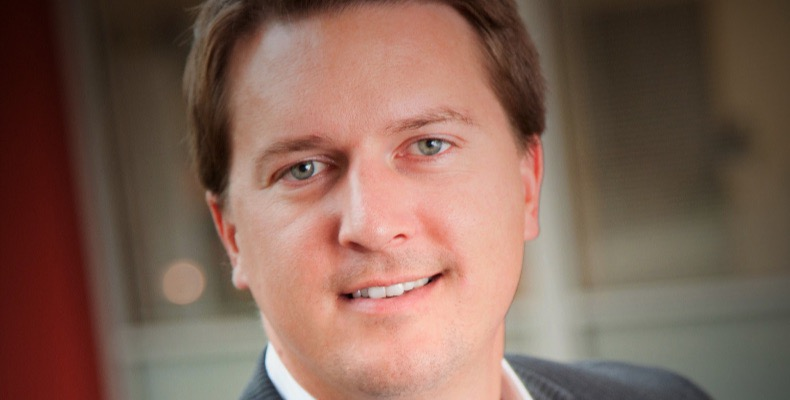 Jeremy Auger is chief strategy officer at D2L virtual learning environments (Canada)
