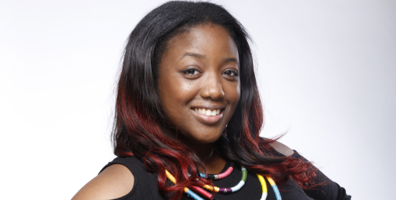 Dr Anne-Marie Imafidon, MBE, DSc (hon) is CEO and co-founder of Stemettes