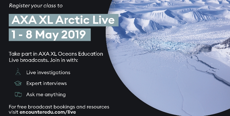 Arctic-Live-climate-change-lessons-free-live-stream
