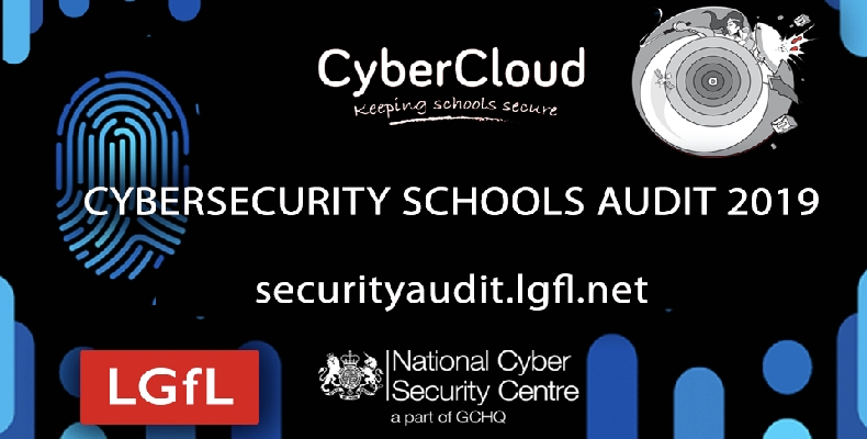 LGfL-NCSC-Cybersecurity-Schools-Audit-2019