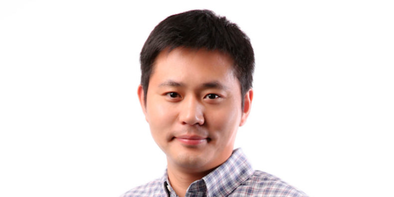 Ricky Ye is CEO at DFRobot