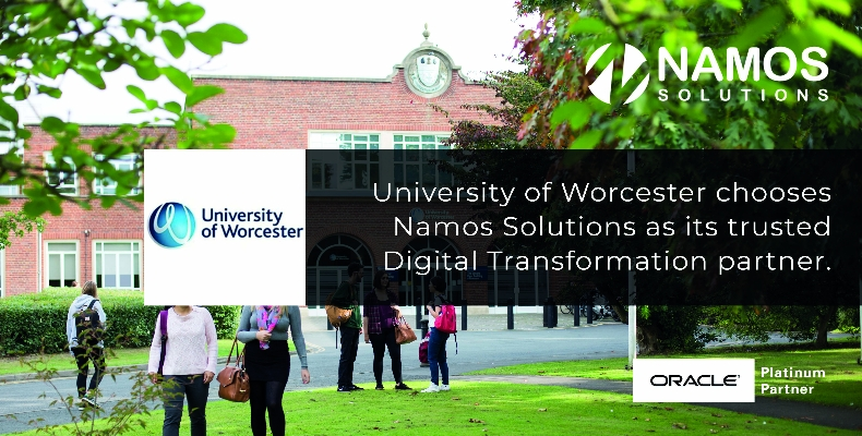 namos-solutions-university-of-worcester