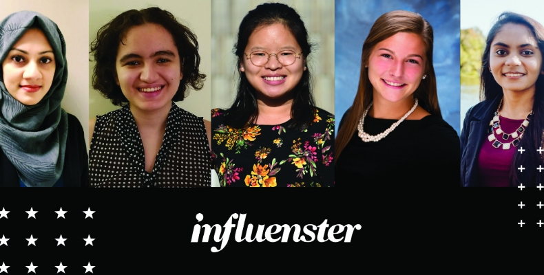Influenster-women-in-STEM-scholarship-winners