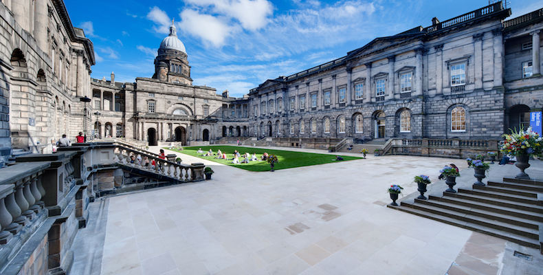 The University of Edinburgh has launched a new MicroMaster's course from its business school