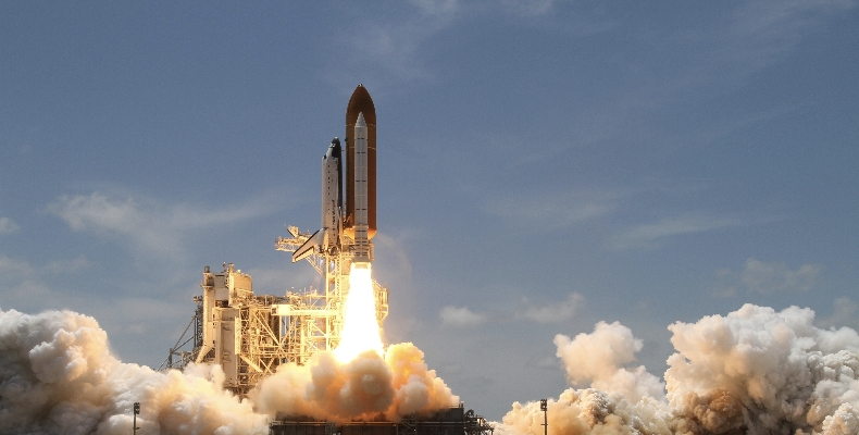 rocket-launch-space-engineering-stock