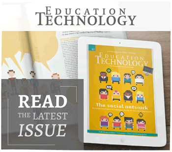 Education Technology - The Trusted Voice of ICT in Education