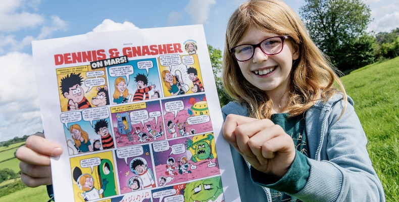 IET-Beano-Life-on-Mars-winner-Elin
