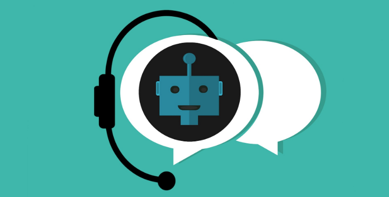 """Chatbots doing the mundane work allows clearing advisors and admissions tutors to focus on the more important things"""