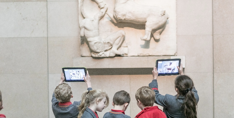 british-museum-expands-digital-learning-programme