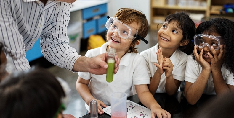 making stem fun and achievable