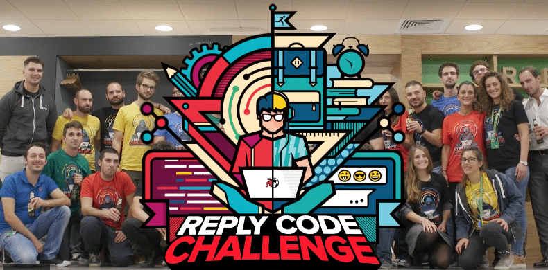 Reply Code Challenge