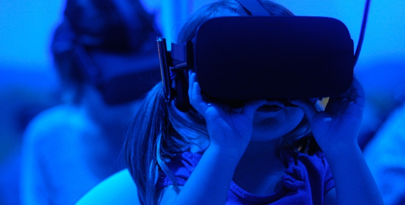 Immersive learning- the power of enhanced reality