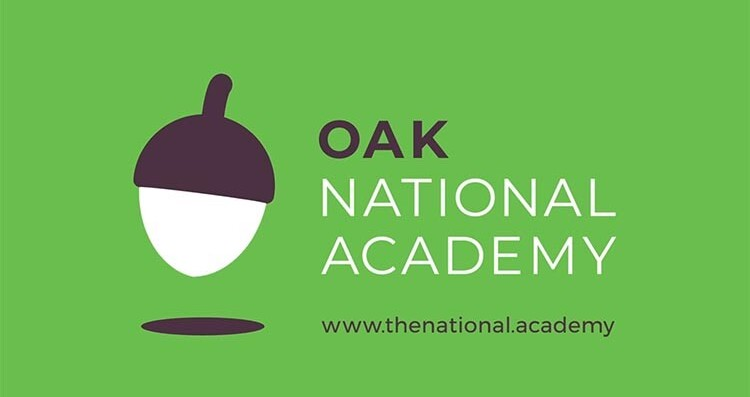 Oak National Academy to stay open to support teachers for the 2020/21 academic year