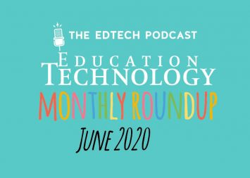 Edtech Podcast
