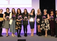 FDM everywoman in Technology Awards 2022: nomination deadline extended