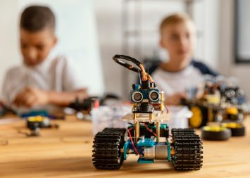 coding and robotics