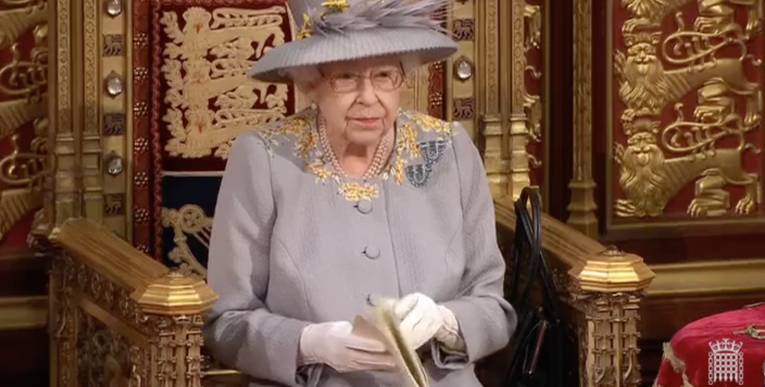 Lifelong learning, R&D and new research agency get mention in Queen's speech