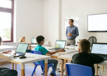 Can the cloud give time back to teachers?